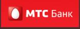 Логотип компании МТС-банк